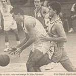 1992-93 PATRO 2ª div. Deia 1992 11 16