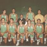 1993-94 PATRO 2ª DIV