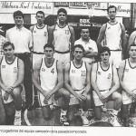 1993-94 PATRO 2ª div Correo 1993 09 21