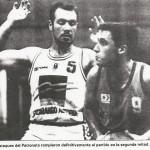 1993-94 PATRO 2ª div Egin 1993 10 11