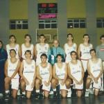 1993-94. PATRO maristas juvenil campeón Federación y Copa