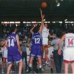1993-94. Torneo primavera Maristas Infantil & Real Madrid (b)