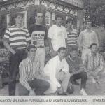 1994-95 BILBAO PATRONATO EBA. Deia 1994 07 30