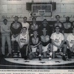 1994-95 BILBAO PATRONATO EBA. Deia 1994 09 30