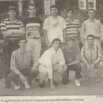 1994-95 BILBAO PATRONATO EBA. El correo 1994 07 30