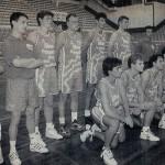 1994-95 BILBAO PATRONATO EBA. presentación