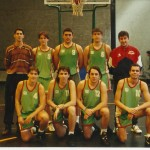 1994-95 PATRO 2ª Reg