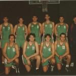 1994-95 PATRO 2ª Reg.