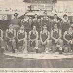 1994-95 PATRO 2ªdiv. Correo 1995 01 16
