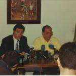 1994-95 Presentación temporada