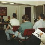1994-95 Presentación temporada  a