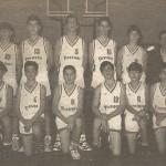 1994-95. Maristas Inf. DEia 1994 05 11