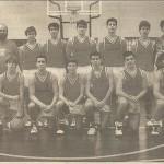1994-95. PATRO Maristas Cd. Correo 1994 12 08