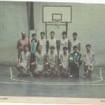 1994-95. PATRO Maristas Cd. Deia 1994 11 16