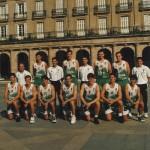 1995-96 EBA Bilbao Patronato c