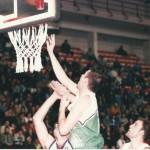 1995-96 EBA Bilbao Patronato f