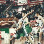 1995-96 EBA Bilbao Patronato i