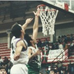 1995-96 EBA Bilbao Patronato l
