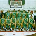 1995-96 Patro 2ª div