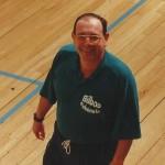 1995 Campus Patronato Col. Vizcaya JM Madariaga Director