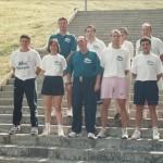 1995 Campus Patronato Col. Vizcaya cuadro técnico