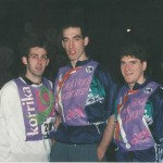 1995 Korrika g