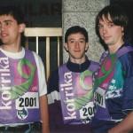 1995 Korrika i