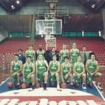 1996-97 BILBAO PATRONATO liga LEB e