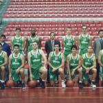 1996-97 BILBAO PATRONATO liga LEB g