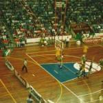 1996-97 BILBAO PATRONATO liga LEB. La Casilla a