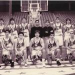 1996-97 PATRO  2ª Div.