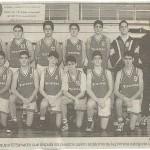 1996-97 PATRO El Salvador Cd. 19960207 Correo