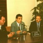 1996-97 PATRO LEB. entrenador JOSEAN FIGUEROA Presentación3 (des