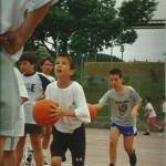 1996 Julio Campus Patronato Col. Vizcaya d