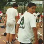 1996 Julio Campus Patronato Col. Vizcaya h