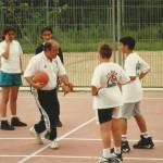 1996 Julio Campus Patronato Col. Vizcaya. Txema Encera