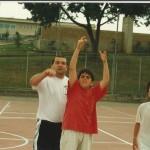 1996 Julio Campus Patronato Col. Vizcaya. dioni Luja