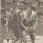 19960106 Deia EBA jugador LARSON. RUSSELL ELLIS