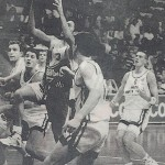 19960113 Correo EBA jugador WILLELMO VILLAR