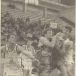 19960128 Deia EBA jugador EDUARDO PASCUAL y ALEX GOMEZ