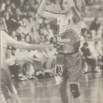19960128 Egin EBA jugador LARSON. RUSSELL ELLIS