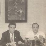 19960205 Correo Presidentes PATRO y BILBAO PATRO