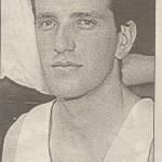 19960217 Correo EBA jugador LARSON. RUSSELL ELLIS