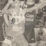 19960324 Deia EBA jugador ALEX GOMEZ
