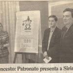 19960328 Deia Sirimiri, mascota