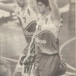 19960515 El Mundo EBA jugador PATRIK SAENZ DE UGARTE