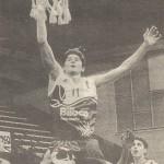 19960521 EginEBA jugador PATRIK SAENZ DE UGARTE