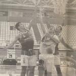 19960525 Diario Montañés EBA jugador IKER IBARROLA