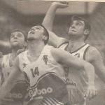 19960525 El Mundo EBA jugador IKER IBARROLA
