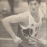 19960526 El  Mundo EBA jugador PATRIK SAENZ DE UGARTE